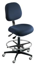 seating chair stool industry industrial processing assembly manufacturing custom ergonomic