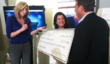 Cadence CEO and Founder Wendy Burk pledges 1 million air miles to Make-a-Wish Foundation.