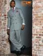 Steven Land Expands Menswear Collection, Signing Stitched Holdings...