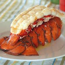 Lobster Tail 12 ounce | LeGrand's Steak and Seafood