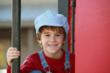 Be a Conductor at the Tennessee Valley Railroad