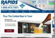 Rapids Wholesale Launches New Website to Help Customers Easily Find...