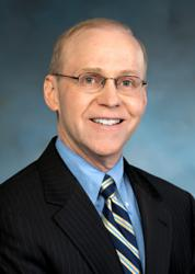Photo of Adamowicz, CEO at Piper Shores, Maine lifecare retirement community