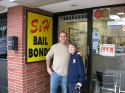 S&H Bail Bonds in Van Nuys, California