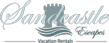 Sandcastle Escapes Vacation Rentals Releases Online Concierge and Beach Rental Service, Making Vacation Planning a Breeze