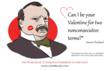 Grover Cleveland Valentine