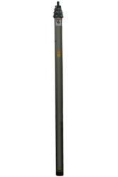 Pneumatic Light Mast with Eighteen Feet of Extension