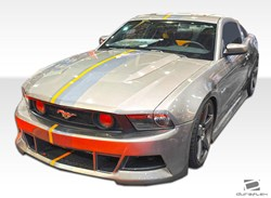 2013 Ford Mustang Body Kits