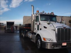 R & S Steel Contracts With Wash On Wheels For Truck Washing And Equipment Washing