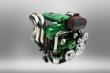 Ilmor High Performance MV8-570X