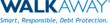 WALKAWAY Logo
