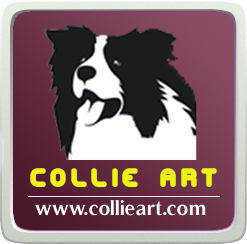 Collieart oil painting company