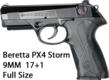 BerettaOnly.Com Online Gun Sale Company Bemoans Shortage of Guns To...
