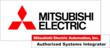 Authorized Mitsuishi Integrator