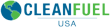 CleanFUEL USA logo