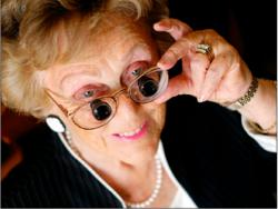 New Technology Helps People With Low Vision