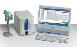 Primera's Signature Slide Printer is used by pathology labs to increase efficiency and reduce specimen identification errors.
