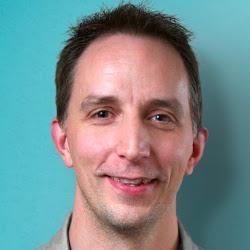 Steve Deane - Founder of Nu Studio