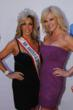 "Carla Gonzales, ""Ms. America International"" at YM's Grammy Awards Gifting Suite Experience"