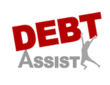 Debt Assist logo