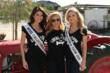 Steps4Paws Founder Vered Nisim with Miss California USA and Miss Teen Calfornia USA