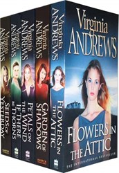 Virginia Andrews Dollanganger 5-Book Collection