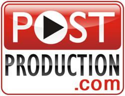 Brand logo for Postproduction.com