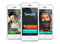 Tonight App - Valentine's Day dating simplified