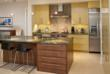 Recently Designed Kitchen By Sarasota Builder Murray Homes
