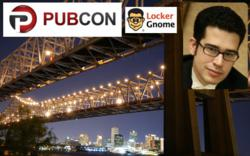Chris Pirillo, LockerGnome Founder, Pubcon New Orleans 2013 Keynote Speaker