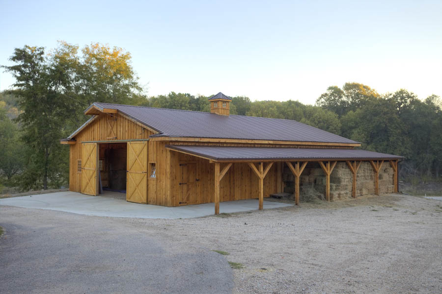 barn kings an inexpensive option