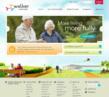 Walker Methodist website