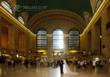 Grand Central Station terminal NYC manhattan wedding portrait bride groom nyweddingphotographer