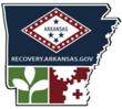 Arkansas Office of Recovery & Reinvestment logo