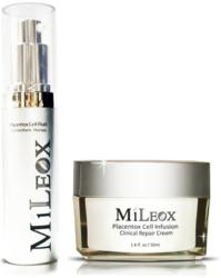 Placentox Cell Infusion Cream & Placentox Cell Fluid