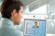Video Conferencing through Hosted PBX
