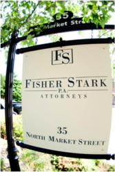 Asheville NC Law Firm Fisher Stark Cash, P.A.