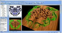 BobART CAD software for designers