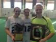 Garrison Forest School's Indoor Soccer Team Takes Home 5th  IAAM...