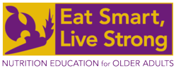 Eat Smart Live Smart Logo