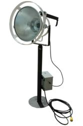 1000 Watt Metal Halide Tower Security Spotlight