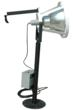 Pole Mounted 1000 Watt Security Light Mini Tower