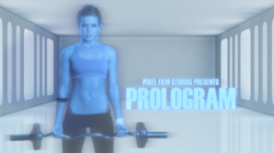 Final Cut Pro X Plugin - FCPX Effects - ProLogram - Halogram - Pixel Film Studios
