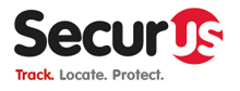 SecurUs GPS logo