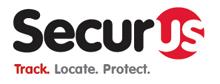 SecurUs GPS logo