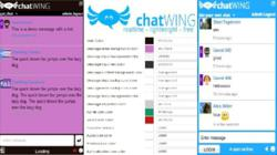 chat widget, free chat widget, live chat widget, online chat widget, chat box, free chat box, free chatbox, free shoutbox, joomla chat