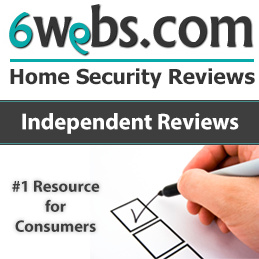 2013 top home security companies in the dc metro area reviewed by. Black Bedroom Furniture Sets. Home Design Ideas