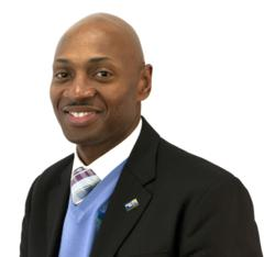 Dion Banks, Director of Governmental Affairs