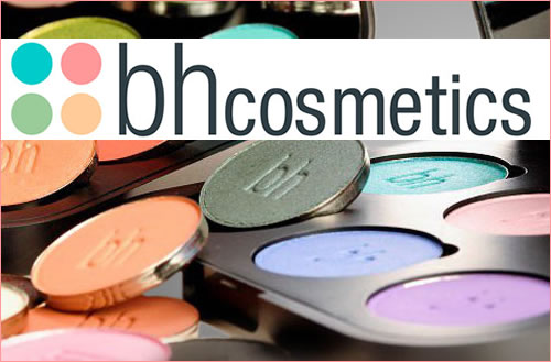 Bh cosmetics coupons 2019