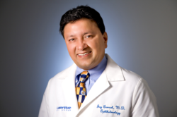San Francisco Bay Area LASIK Surgeon, Jay Bansal, M.D.